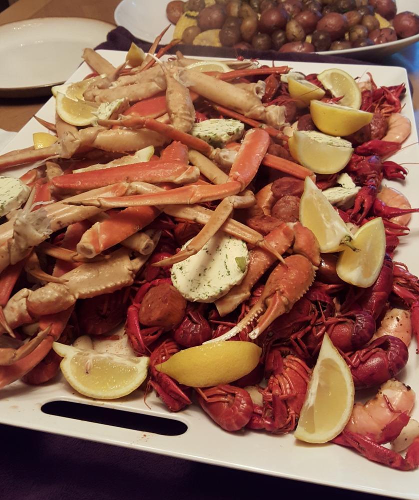 Crawdads Aka Crawfish, Crayfish
