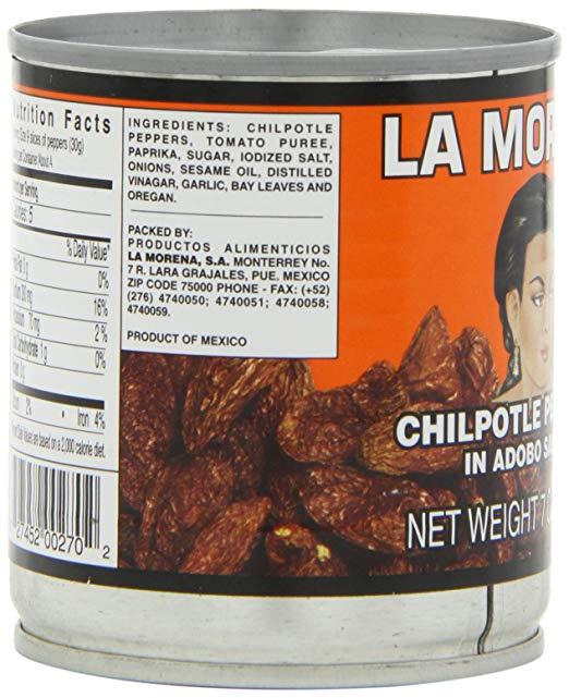 la morena chipotles in adobo ingredients old.jpg